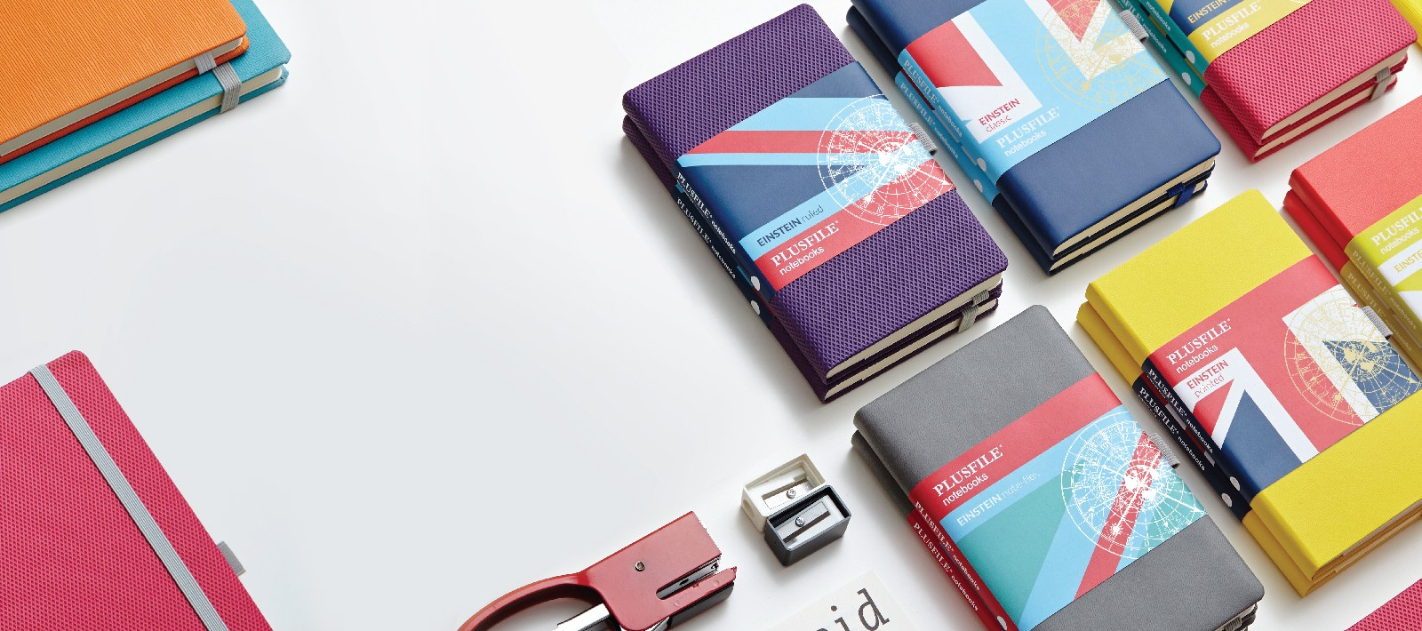 Brand strategy for a stationery brand