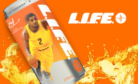 L.I.F.E. Brand Creation image