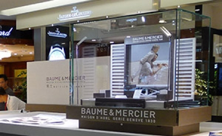 Baume and Mercier image