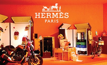 Hermès - Leather Forever image