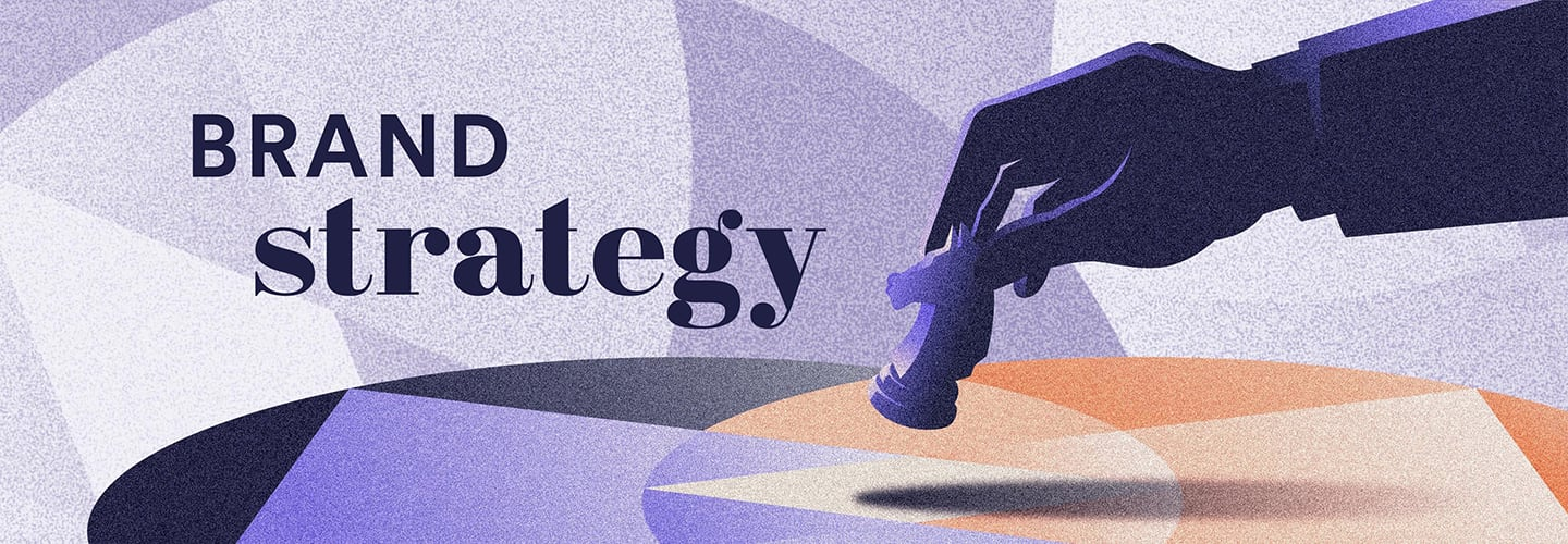 How to create an effective brand strategy
