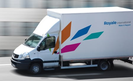 Repositioning a Logistics Brand for the Future image