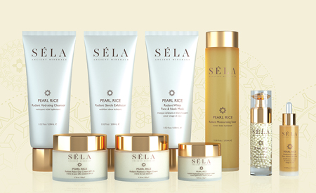 Base Creates a New Skincare Brand – Séla image