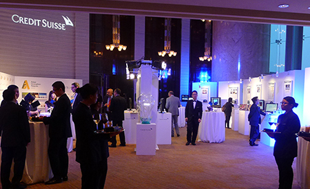 Credit Suisse Asian Innovation Awards 2012 image