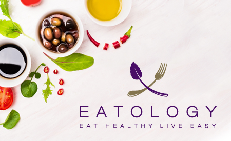 Eatology Brand Creation image