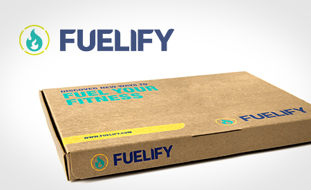 Fuelify Packaging image