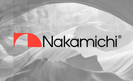 Nakamichi Packaging image