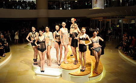 Pacific Place Summer Fashion Show 2013 image