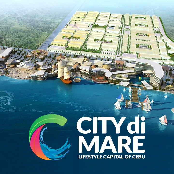 City di Mare tourism destination branding
