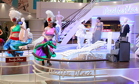 Pacific Place Summer Fashion Show image